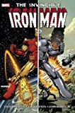 img - for Iron Man by Michelinie Layton Omnibus DM Variant Edition book / textbook / text book