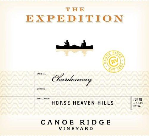 "2012 Canoe Ridge ""The Expedition"" Chardonnay, Hhh 750 Ml"