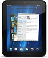 HP TouchPad Tablet Computer from Hewlett Packard Office