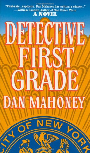 Detective First Grade