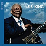 echange, troc B.B. King - Icon