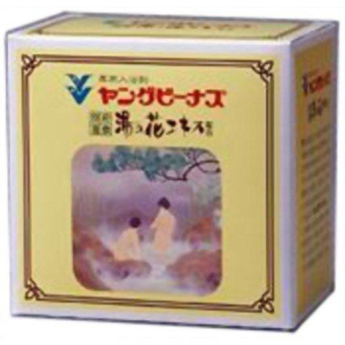 ヤングビーナス 入浴剤 80g×10個