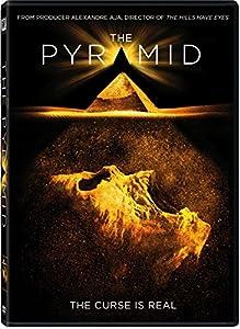 Pyramid by 20th Century Fox