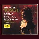 Puccini: Tosca (Gesamtaufnahme(ital.)) title=