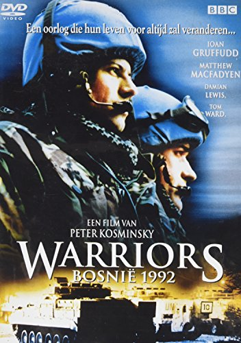 warriors-1999-dutch-import-dvd