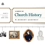 A Survey of Church History Teaching Series, Part 5: AD 1800-1900 | R. C. Sproul