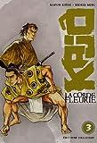 echange, troc Kazuo Koike, Hideki Mori - Kajô, la corde fleurie, Tome 3 : Le chien céleste