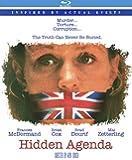 Hidden Agenda (1990) [Blu-ray]