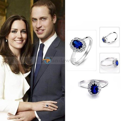 princess dianas engagement ring - Princess Diana Wedding Ring
