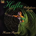 Halfa Bellydance Party