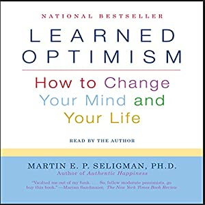 Learned Optimism Audiobook