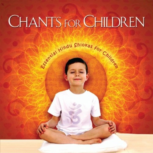 Chants For Children by S.P. Balasubrahmanyam Devotional Album MP3 Songs
