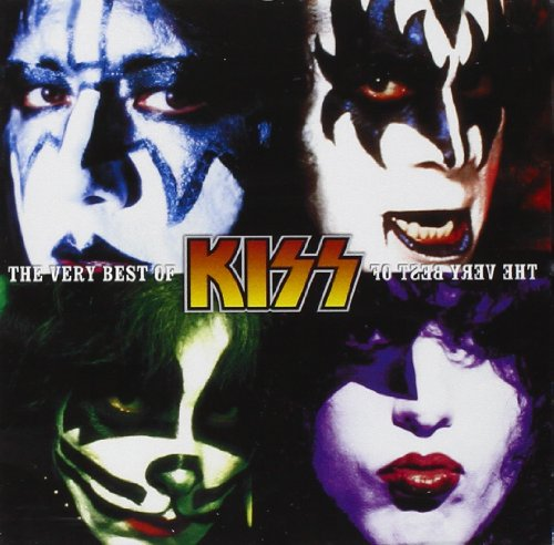 Kiss - The Best - Zortam Music