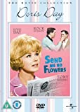 Send Me No Flowers [UK Import] - Rock Hudson, Doris Day, Tony Randall