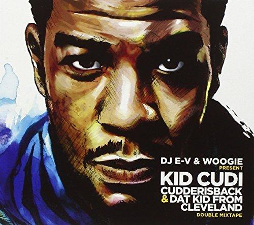 Kid Cudi - Cudderisback Mixtape By Kid Cudi - Zortam Music