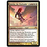 Magic: the Gathering - Aurelia, the Warleader (143) - Gatecrash