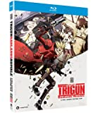 Trigun: Badlands Rumble - Movie [Blu-Ray]