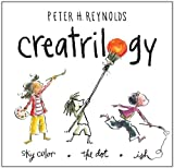 img - for Peter Reynolds Creatrilogy Box Set (Dot, Ish, Sky Color) book / textbook / text book