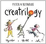 Peter Reynolds Creatrilogy Box Set (D...