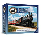 Railroad Journeys (18-pack)