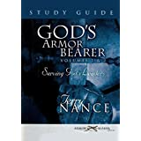 God's Armor Bearer Volumes 1 & 2 Study Guide: A 40-Day Personal Journey ~ Terry Nance