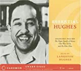 Essential Langston Hughes CD (Caedmon Essentials)