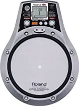 Hot Sale Roland RMP-5 -inch  Practice Pad with PCM Sound Engine, 54 Sounds Onboard, Mix input for Playing CD Players and Audio Devices