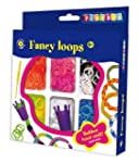 Playbox 300-Piece Craft Set Fancy Loops