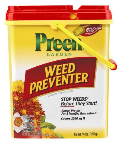 Preen Garden Weed Preventer - 16 Lb. 2463800