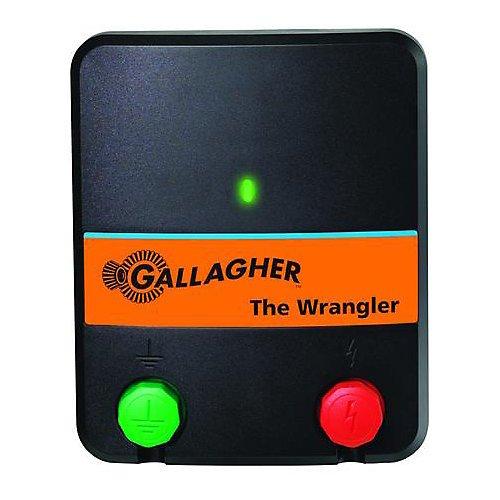 Gallagher M100 Wrangler 110 Volt Fence Energizer