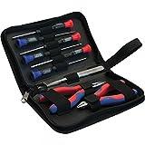 InLine 43018B Werkzeugset für Computer und Elektronik...