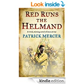 Red Runs the Helmand