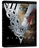Vikings: Complete First Season (3-Disc Collector's Edition)