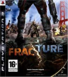 Ps3 Game Fracture
