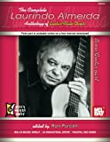 img - for The Complete Laurindo Almeida Anthology of Guitar/Flute Duets book / textbook / text book