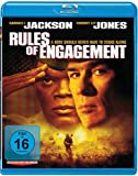 Image de Rules of Engagement [Blu-ray] [Import allemand]