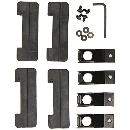 Thule 1165 Kit de montage pour pieds de fixation Rapid System 750