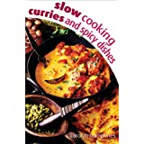 Slow Cooking Curries and Spicy Dishes (Slow Cooking) (Slow Cooking)by Carolyn Humphries