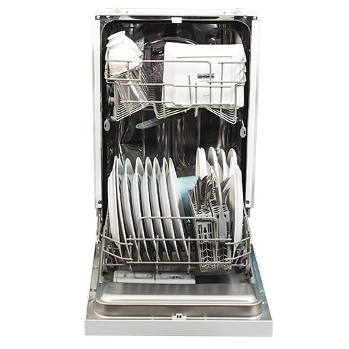 EdgeStar Energy Star 18 Built In Dishwasher
