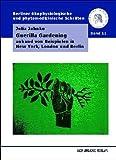 Guerilla Gardening anhand von Beispielen in New York, London und Berlin