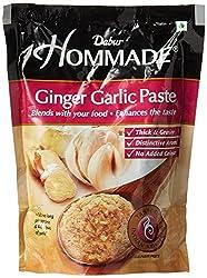 Hommade Ginger Garlic Paste, 200g