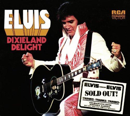 Elvis Dixieland Delight