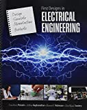 img - for First Designs in Electrical Engineering book / textbook / text book