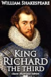 Image of Richard III (Classic Illustrated Edition)