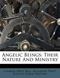 Charles Dent Bell Angelic Beings: Their Nature And Ministry