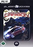 Need for Speed: Carbon [EA Most Wanted]