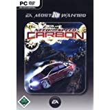 """Need for Speed: Carbon [EA Most Wanted]von """"Electronic Arts GmbH"""""""