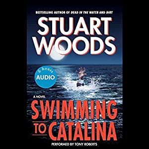 Swimming to Catalina Audiobook