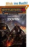 Battletech-Roman, 21: Andurienkriege 2. Zorn