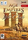 echange, troc Age of Empires III - The WarChiefs